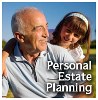 Personal Estate Planning